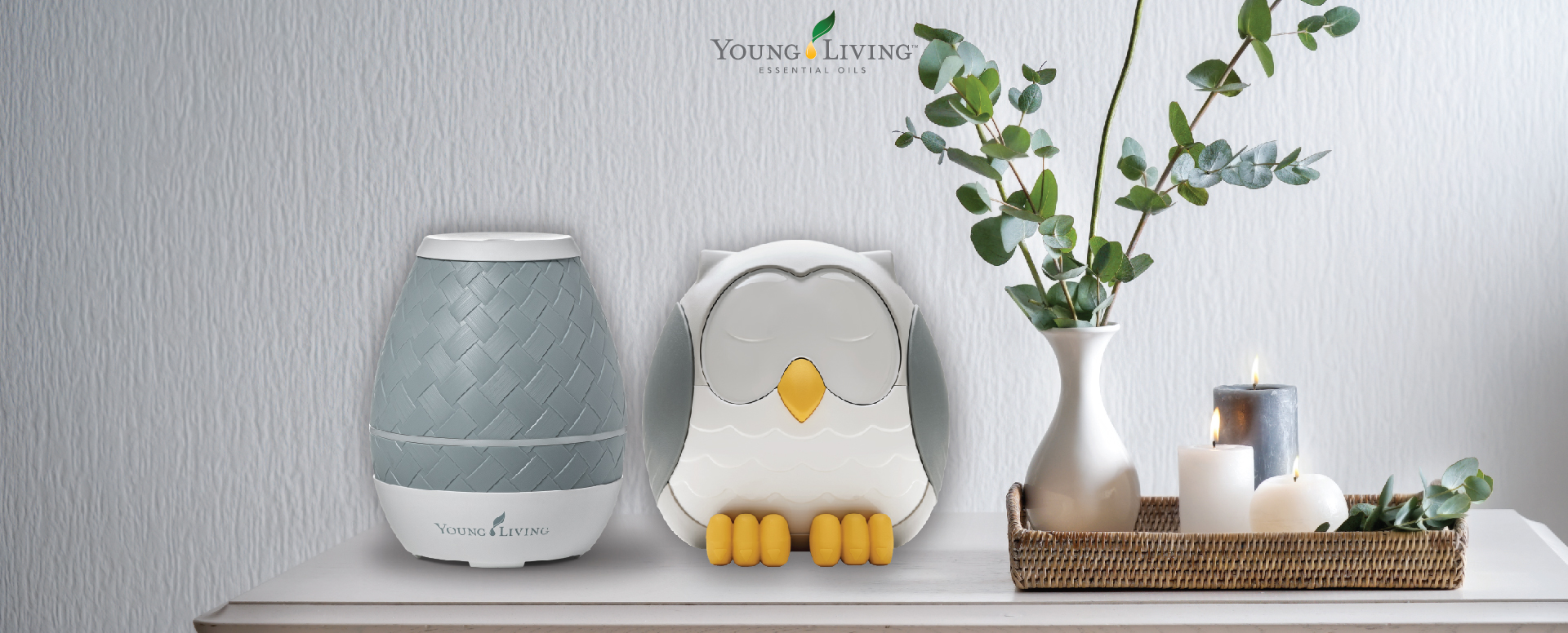 Feather Owl Diffuser Vs Sweet Aroma Diffuser Young Living Blog