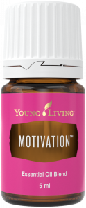 young living motivation essential oil