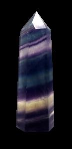 Kristal Fluorite