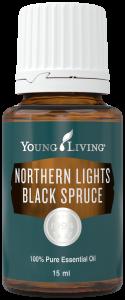 Northern Light Black Spruce