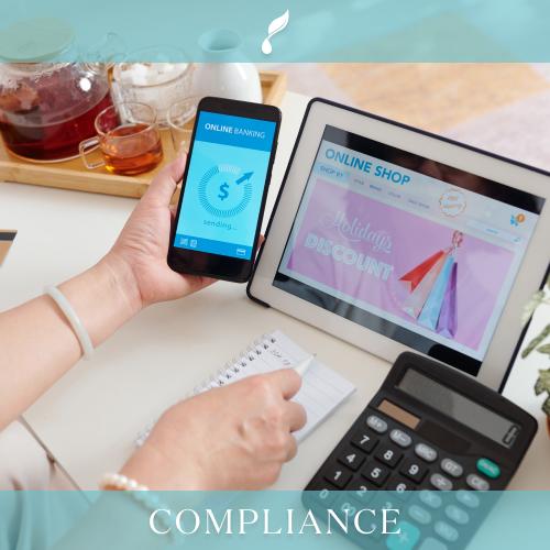 【コンプラ知恵袋】ネットショップに出品しないでください|Compliance(コンプライアンス)