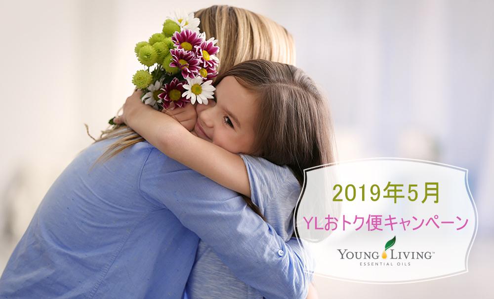 2019年5月YLおトク便限定キャンペーン