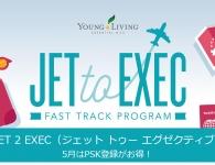 Jet 2 Exec