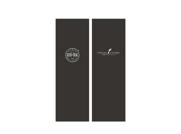 1 ヤング・リビング オリジナル ニンシアレッド ショッパーをプレゼント (セット本数分)