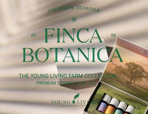 <限定発売>フィンカ ボタニカ ファーム コレクション|エクアドルの肥沃な大地と自然の恵み