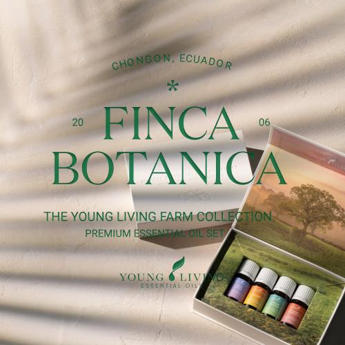 フィンカ ボタニカ ファーム コレクション