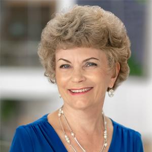 メアリー・ヤングが「ダイレクトセリング企業トップ女性CEO」にノミネートされました!