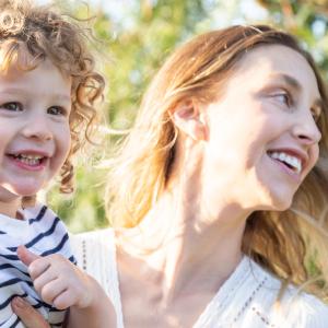 インフルエンサーと提携!多彩なママの語る「子育て」とは?