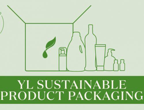 ヤング・リヴィングの持続可能なパッケージング