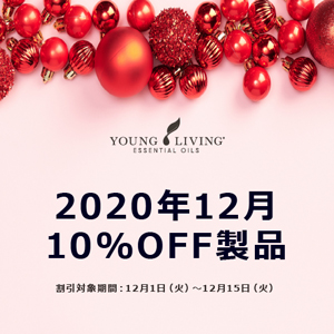 10 % Discount on December