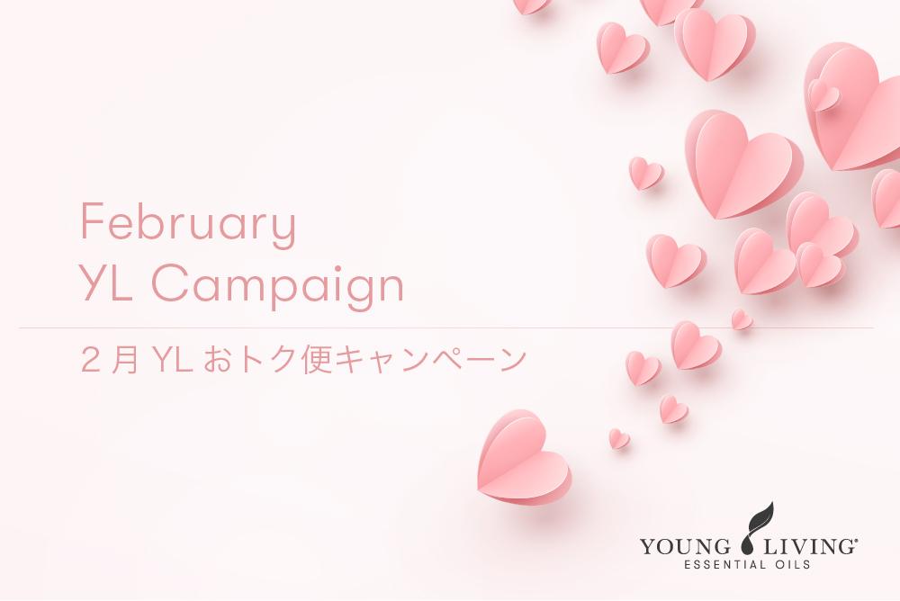 2021年2月YLおトク便限定キャンペーン
