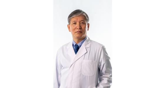 禹 済泰(ウ ゼテ)先生
