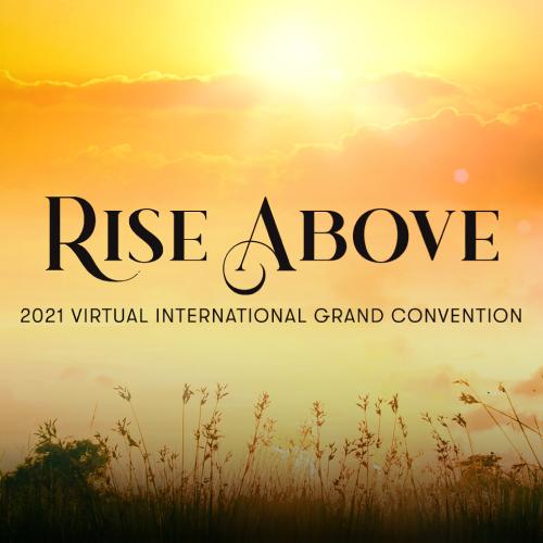 【テーマ発表!】2021バーチャル・インターナショナル・グランド・コンベンション