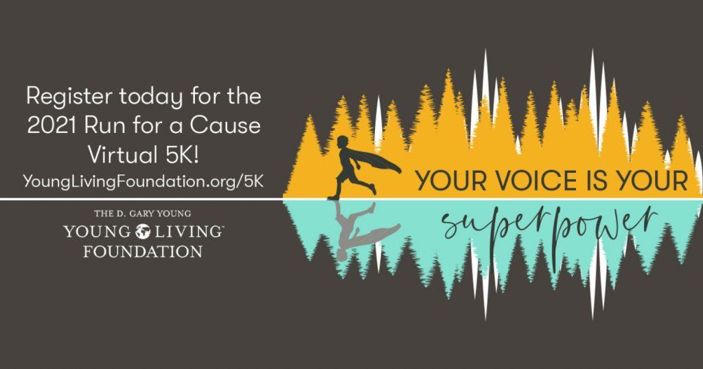 【6月19日(土)開催】バーチャルチャリティーマラソン5Kに参加しませんか?