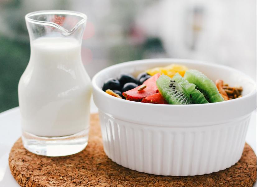 コラーゲンと一緒に摂取したい栄養素 ビタミンC カルシウム