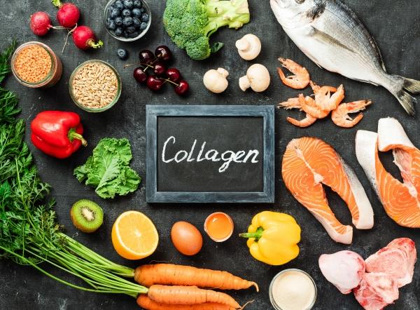 コラーゲンって何に含まれているの?