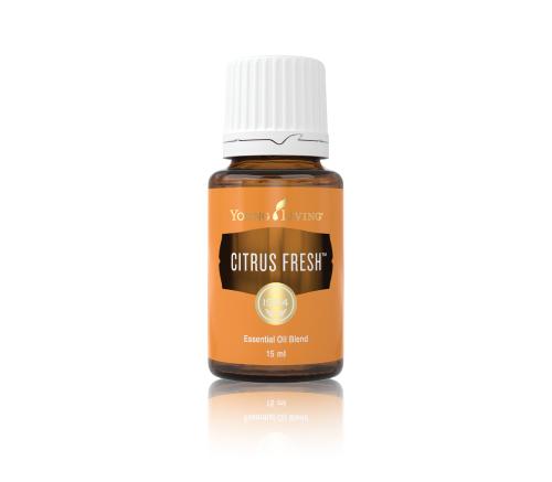 15ml Citrus Fresh oil