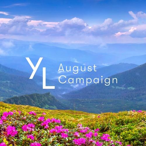 August 2021 YL Otoku-bin (ER order) campaign