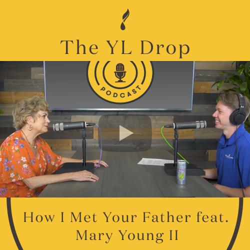 """オンライン番組 """"The YL Drop """" 好評配信中(日本語字幕あり)"""