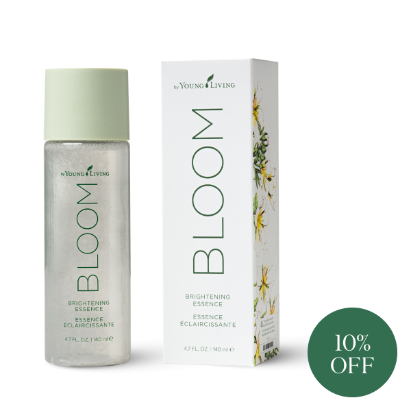 BLOOM by Young Living Bright Essence 140mL (Toner)