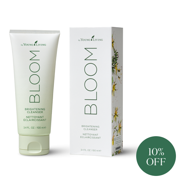 BLOOM by Young Living Bright Cleanser 100mL