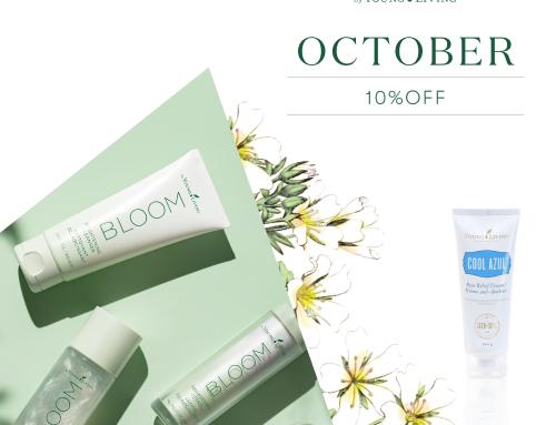 10月の10%OFF|10月1日(金)~10月15日(金)|キメの整った明るく輝きのある素肌へ導くブライトケアシリーズ