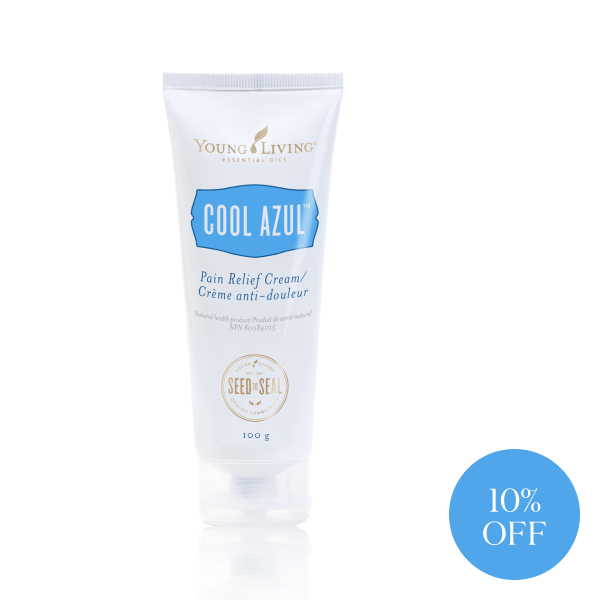 Cool Azure Cream 100g