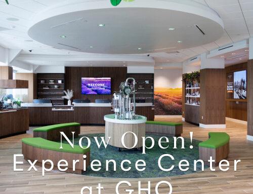 【米国本社】 ヤング・リビングの新しいエクスペリエンスセンターがオープン