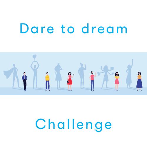 Dare to dream Challenge始動! ~ヤング・リビングで なりたい自分に~