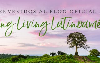 Young Living Latinoamerica