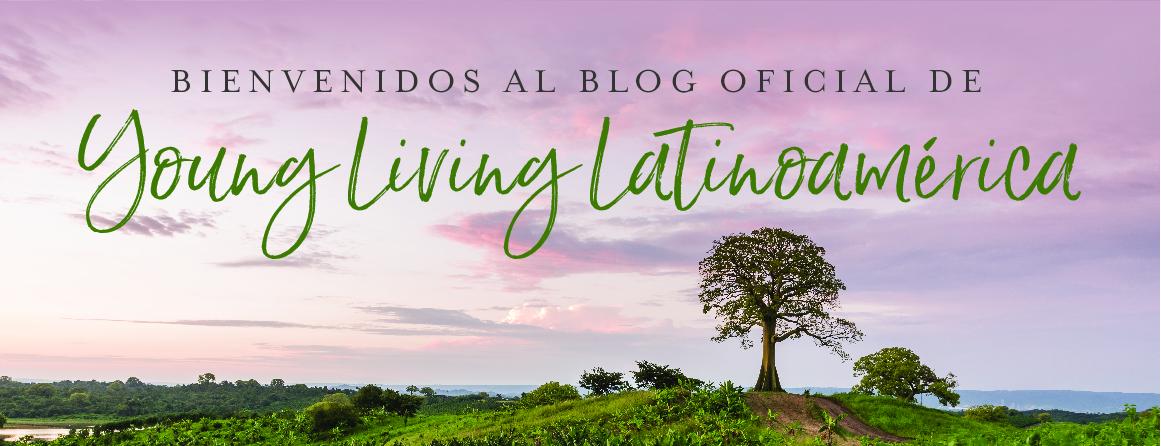 Young Living Latinoamérica.