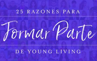 Unirse a Young Living