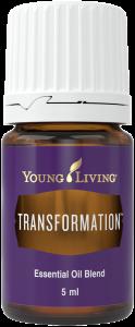 Aceite esencial transformation