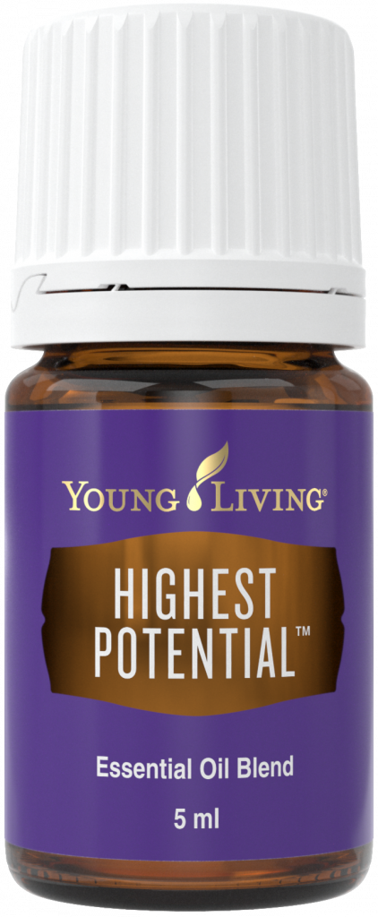 Young Living Highest Potential复方精油