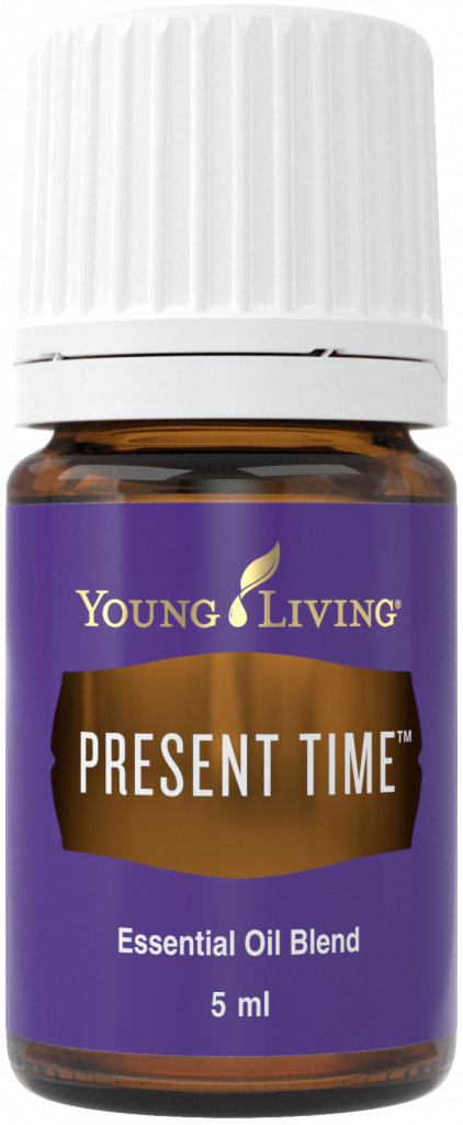 Young Living Present Time复方精油