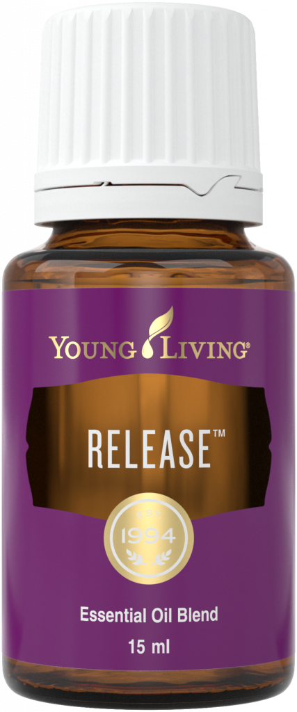 Young Living Release复方精油