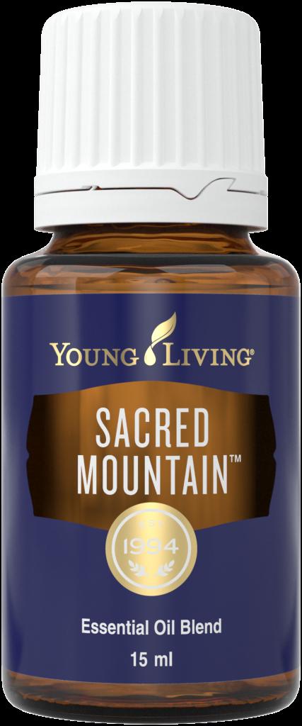 Sacred Mountain essential oil