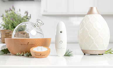 How to take care of your essential oil diffuser?