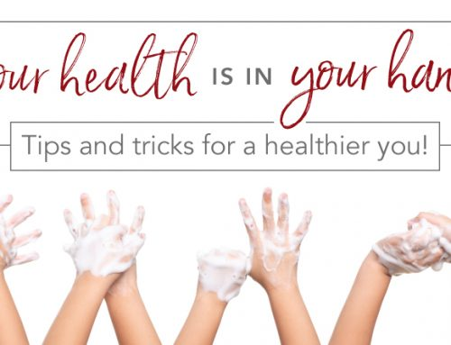 How to wash hands and keep healthy: Tips and tricks for a healthier you!
