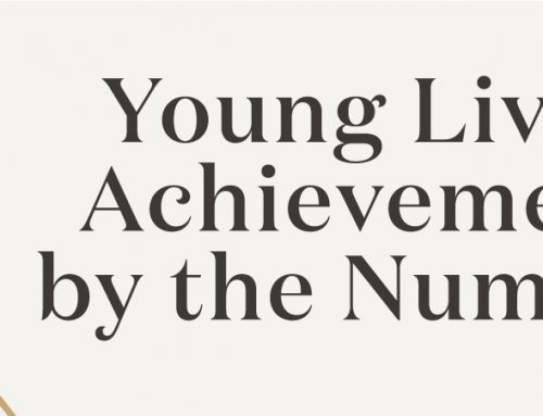Young Living: 27 Years of Success