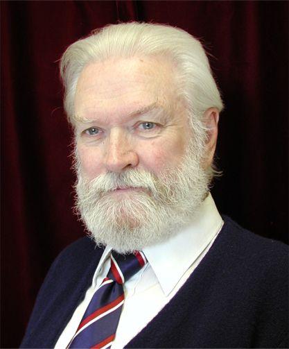 Dr. Ed Close