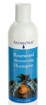 Rosewood shampoo