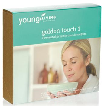 Golden Touch 1 Kit
