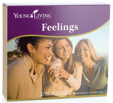Feelings Collection by Young Living