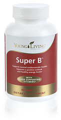 Young Living Super B Dietary Supplement