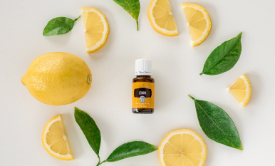 Easy peasy lemon squeezy: 21 uses for Lemon essential oil