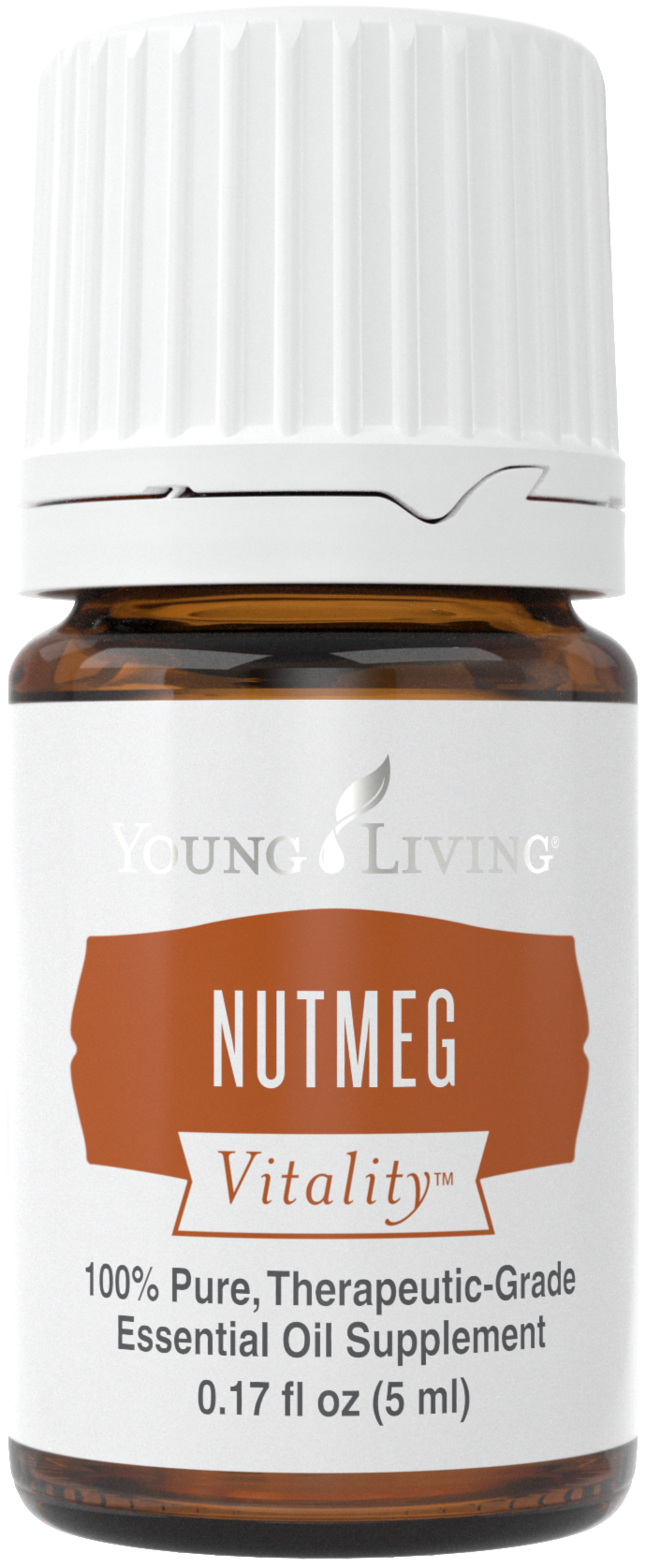 Nutmeg Vitality Essential Oils