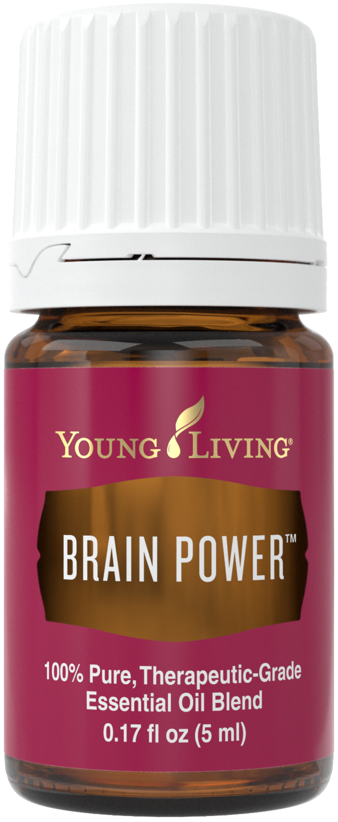 Brain Power essential oil