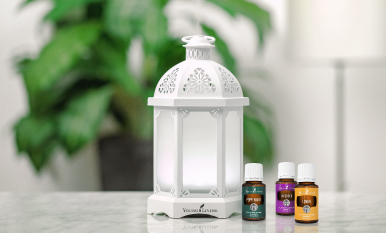 An insider's guide to creating diffuser blends
