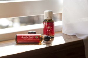 Young Living Respiratory Blends
